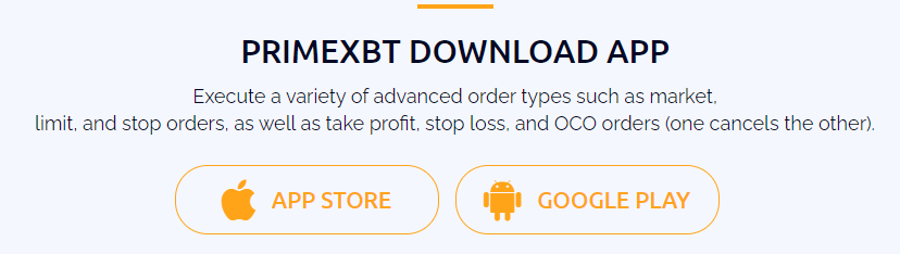 primexbt app mobile